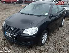 Imagine Vand Elemente Caroserie VolkswagenPolo 9n 1 4tdi An 2003 - 2008 Piese Auto