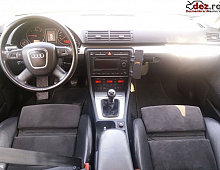 Imagine Elemente De Interior Audi A4 B7 An 2007 Piese Auto