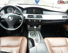 Imagine Elemente De Interior Bmw Seria 5 E60 An 2006 Piese Auto