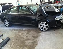 Imagine Vand elemente de interior + exterior audi s6 motor 4 2 full  Piese Auto