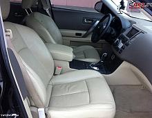 Imagine vand elemente interior pentru infiniti fx35 pe culoare crem Piese Auto