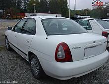 Imagine Vand eleron daewoo nubira an fabricatie 2004 motorizare 1 6 Piese Auto