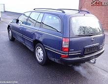 Imagine Vand etrier opel omega an fabricatie 1997 motorizare 2 0 Piese Auto