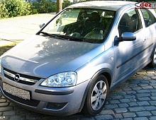 Imagine Far stanga, dreapta Opel Corsa 2005 Piese Auto
