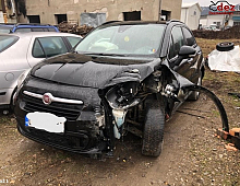 Imagine Vand Fiat 500x Avariat Masini avariate
