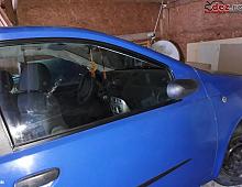 Imagine Vand Fiat Punto 2001 Avariat In Spate Masini avariate