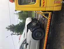 Imagine Vand Ford Fiesta 2011 Benzina 1 2 Masini avariate