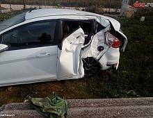 Imagine Vand Ford Fiesta Avariat Doar Pe Spate Masini avariate