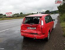 Imagine Vand Ford Focus C Max 2006 Avariat In Masini avariate