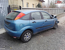 Imagine Vand Ford Focus Hatckback 1 4 Benzina 80 Masini avariate