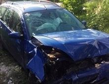 Imagine Vand Ford Focus Tddi 2002 Avariat In Masini avariate