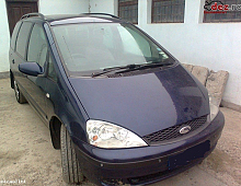 Imagine Vand Ford Galaxy Fara Motor Masini avariate