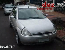 Imagine Vand Ford Ka 2001 Avariat Masini avariate