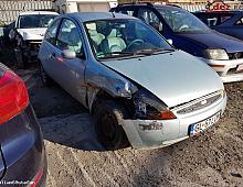 Imagine Vand Ford Ka 2003 Avariat Roata Dr Fata Masini avariate