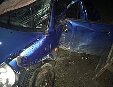 Imagine Vand Ford Ka Avariat Interior Piele Masini avariate