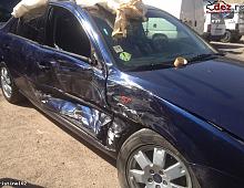 Imagine Vand Ford Mondeo Avariat In Partea Masini avariate