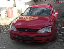 Imagine Vand Ford Mondeo Ghia Avariat Lateral Masini avariate
