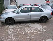 Imagine Vand furtune audi a4 an fabricatie 1998 motorizare 1 8 Piese Auto