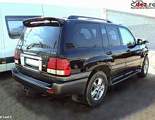 Imagine Fuzeta / fuzete lexus lx 470 din 2006 avem piese de lexus Piese Auto
