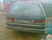 Imagine Vand haion spate peugeot 405 Piese Auto