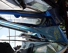 Imagine Vand hayon volvo 343 din anul 1997 la 100 lei luneta 150 lei Piese Auto