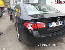 Imagine Vand Honda Accord Model 2009 Avariat In Masini avariate