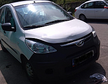 Imagine Vand Hyundai I10 Usor Avariat Masini avariate