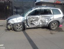 Imagine Vand Hyundai Santa Fe Avariat Lateral Masini avariate
