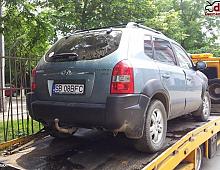 Imagine Vand Hyundai Tuckson 2 0 Crdi Awd 2005 Masini avariate