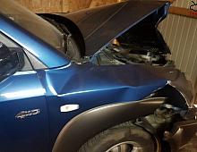 Imagine Vand Hyundai Tucson Avariat In Partea Masini avariate