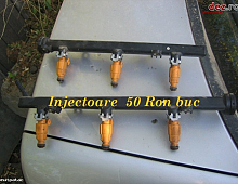 Imagine Injector Citroen C5 2003 Piese Auto