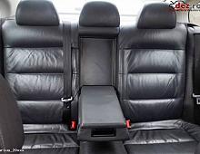 Imagine Canapele Volkswagen Passat 2004 Piese Auto