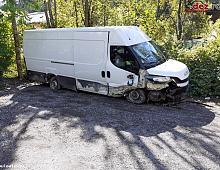 Imagine Vand Iveco Daily 2018 Avariat Masini avariate