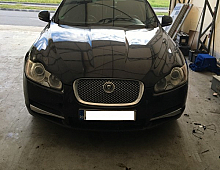 Imagine Vand Jaguar Xf 3 0 S 275cp Motor Defect Masini avariate