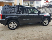 Imagine Vand Jeep Patriot 2010 Avariat Masini avariate