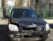 Imagine Vand Kia Sportage 4x4 | Avariat Frontal Masini avariate