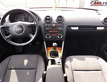 Imagine Vand Elemente De Interior Audi A3 8p Piese Auto