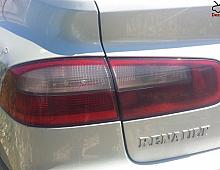 Imagine Lampa spate Renault Laguna 2002 Piese Auto