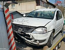 Imagine Vand Dacia Logan 2012 1 5 Dci Avariat Masini avariate