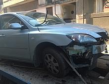 Imagine Vand Mazda 3 Avariata Masini avariate