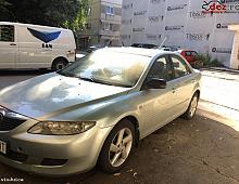 Imagine Vand Mazda 6 Cu Probleme La Motor Din Masini avariate