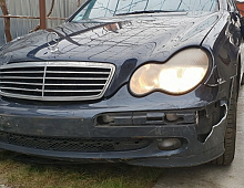 Imagine Vand Mercedes C220 Cdi 2002 Masini avariate