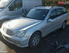 Imagine Vand Mercedes C220 Cdi 2007 Elegance Se Masini avariate