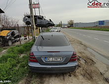 Imagine Vand Mercedes E270 Avatiat In Fata Masini avariate