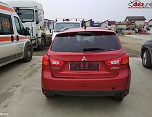 Imagine Vand Mitsubishi Asx Masini avariate