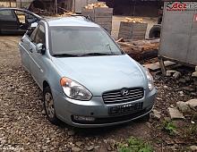 Imagine Dezmembrez Hyundai Accent 2008 1 4 Benzina Si 1 5 Crdi Piese Auto