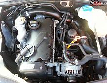 Imagine Motor fara subansamble Audi A4 2004 cod AVB Piese Auto