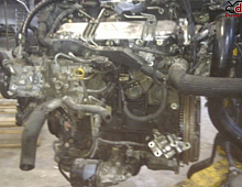 Imagine Motor complet Toyota Avensis 2004 Piese Auto