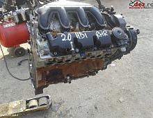Imagine Motor fara subansamble Peugeot 308 2007 Piese Auto