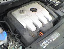 Imagine Motor fara subansamble Volkswagen Golf 2006 Piese Auto
